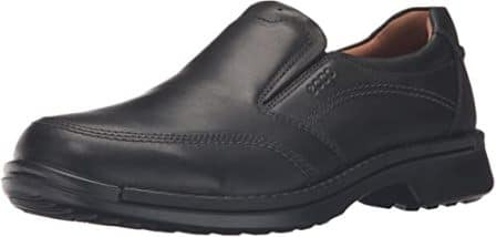 Ecco Men's Fusion II Slip-On Loafers