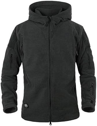 ReFire Gear Military Tactical Jacket for Men