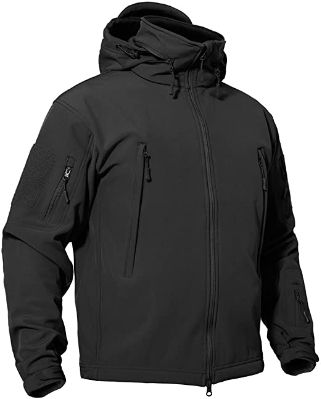 Top 15 Best Tactical Jackets in 2020