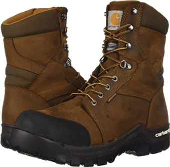 CSA Approved Boots