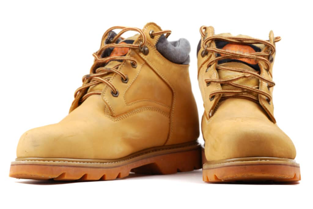 Cleated Work Boots - A Detailed Guide
