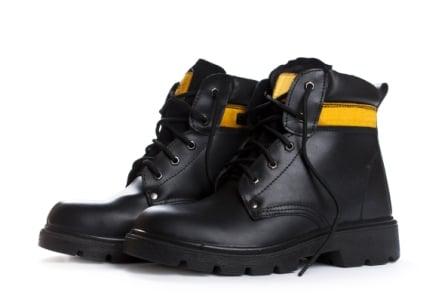 Composite vs Steel Toe Boots