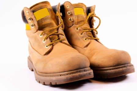 How to Maintain Leather Work Boots
