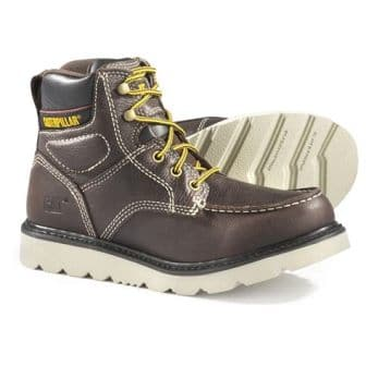 How to Soften Work Boots