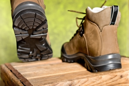 Outsoles for Work Boots
