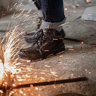 Safety Toe Vs Steel Toe