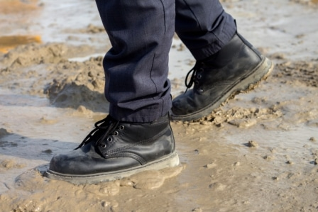 Tips for Choosing Comfortable Work Shoes