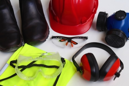 What Are PPE Goggles?