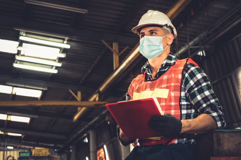 What Are PPE Masks? Uses, Types And Features - A Detailed Guide