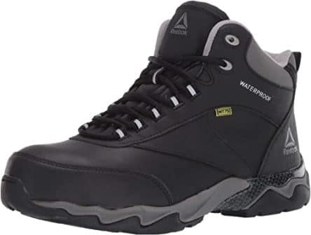 What are metatarsal boots?
