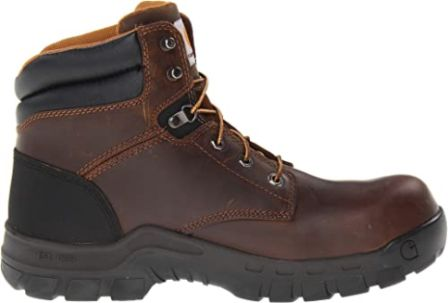 What is a Composite Toe Boot?
