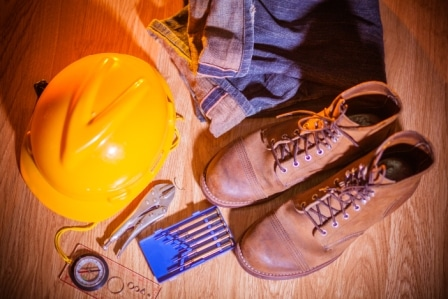 Why Work Boots Made In USA