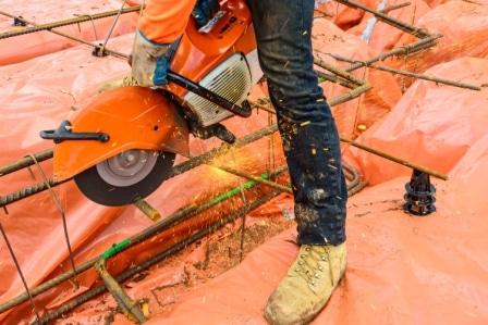 Work Boot Requirements for Construction Workers