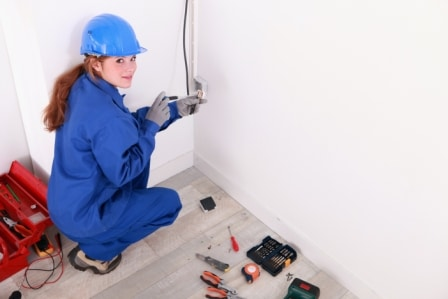 Work Boot Requirements for Electricians
