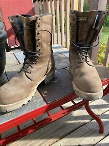 Work Boot Requirements for Linemen