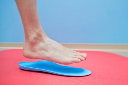 what is an Arch Support Sleeve?