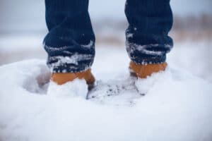 How To Protect And Maintain Your Work Boots In The Winter - A Detailed Guide