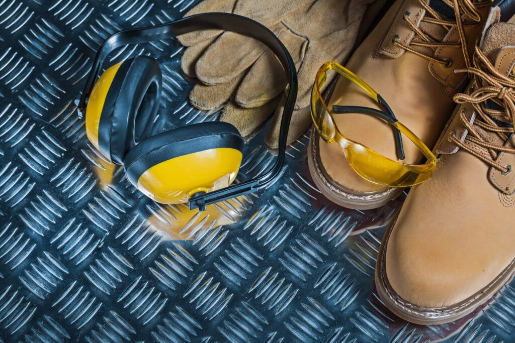 Tips For Improving Grip And Traction Of Your Work Boots - A Detailed Guide