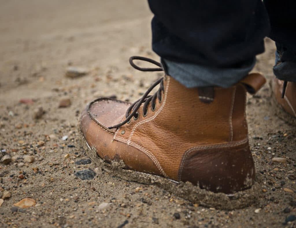 What Are The Main Work Shoe Types? All You Need To Know - A Detailed Guide