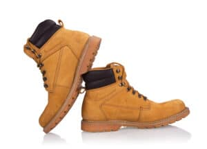 The gold standard for Safety Footwear is ASTM F2413. They were updated in the year 2018 as ASTM F2413-18. Below, I summarize the safety ratings and meanings of these symbols.