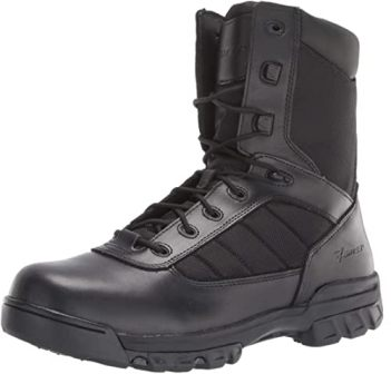 Bates Men's 8-Inch Ultralite Tactical Military Boot