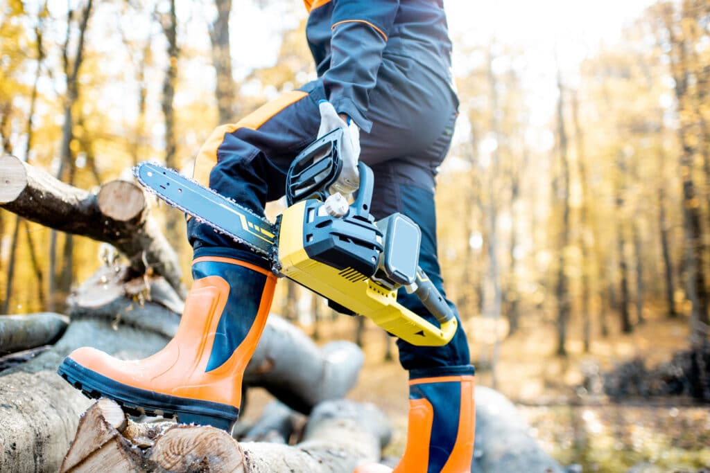 Logger boots - A Complete Guide