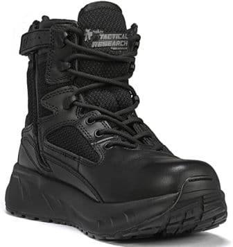 Tactical Research TR Men's MAXX6Z Maximalist Tactical Boot