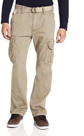 Unionbay Survivor IV Relaxed Fit Cargo Pants