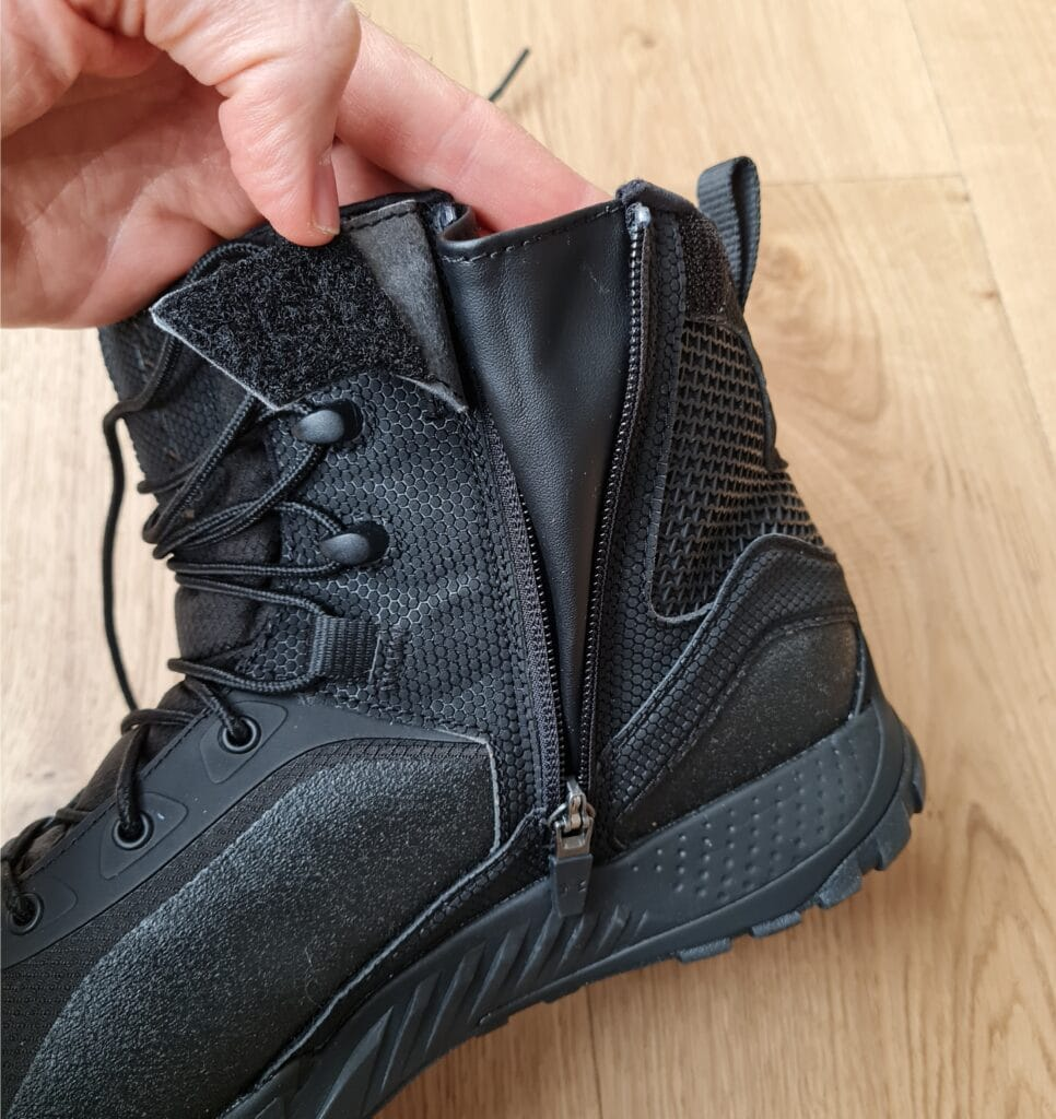 Top 10 Best Tactical Work Boots - A Complete Guide