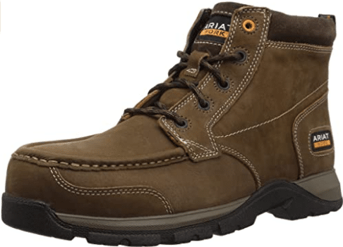 Ariat Work Men's Edge LTE Chukka Composite Toe Boot