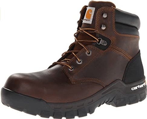 Carhartt Men's CMF6366 6-Inch Composite Toe Boot