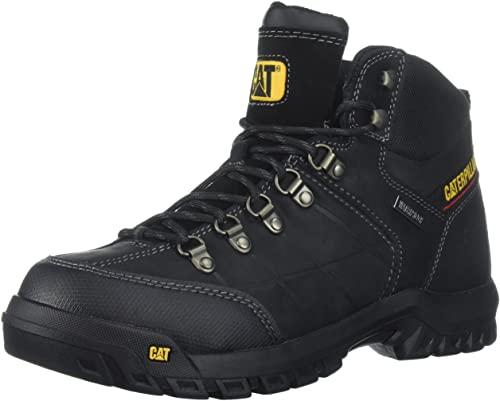 Caterpillar Threshold Industrial Boots