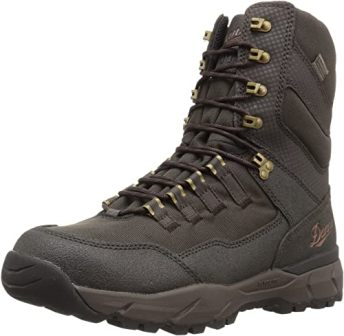 Danner Manufacturing Vital Insulated 400g Hunting Shoes