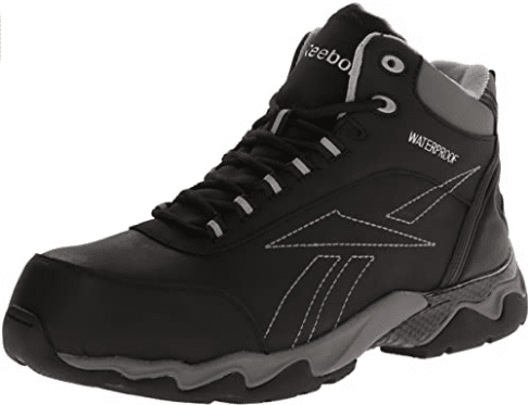 Reebok Work Men's Beamer RB1068 Comp Toe Hiker