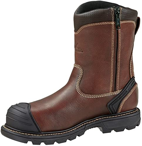 Thorogood Gen-flex2 Boots with Composite Toe