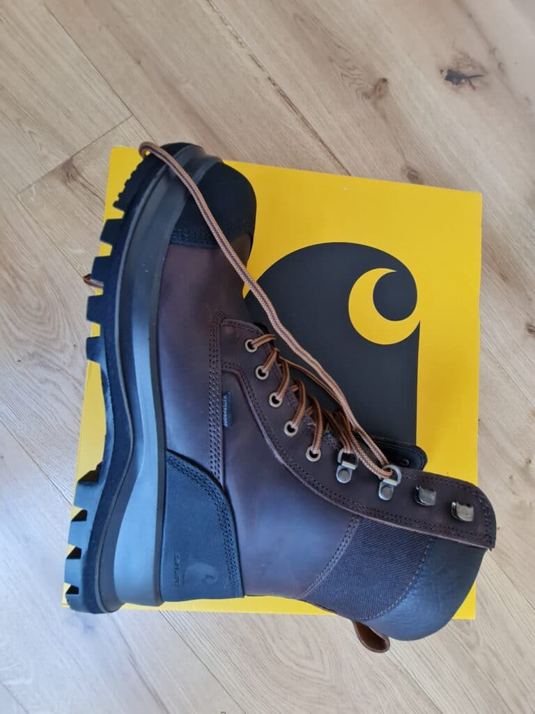 Top 10 Best Insulated Work Boots V1 - A Complete Guide