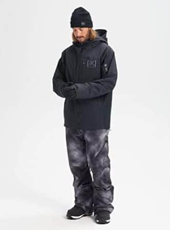 Burton Men's AK Gore-Tex Helitrack Stretch Jacket