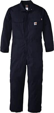 Carhartt Men's Big & Tall Flame-Resistant Coverall