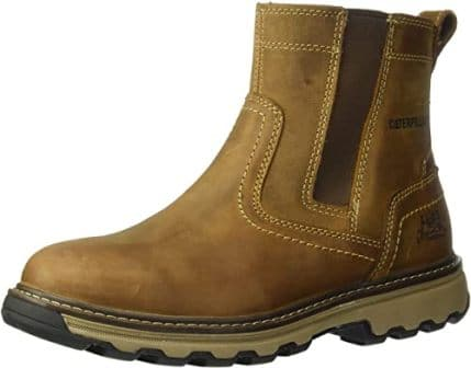 Caterpillar Men's Pelton Industrial & Construction Shoe