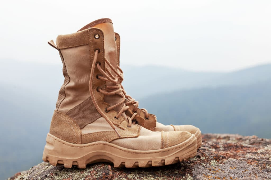High-Cut Work Boots – All You Need To know - A Detailed Guide