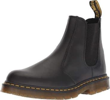 Martens Unisex 2976 Slip-Resistant Service Boots