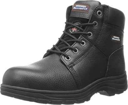 Skechers Men's Workshire Steel Toe Work Boot