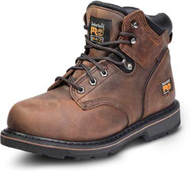 Timberland PRO Men's Pit Boss Steel Toe Work Boot