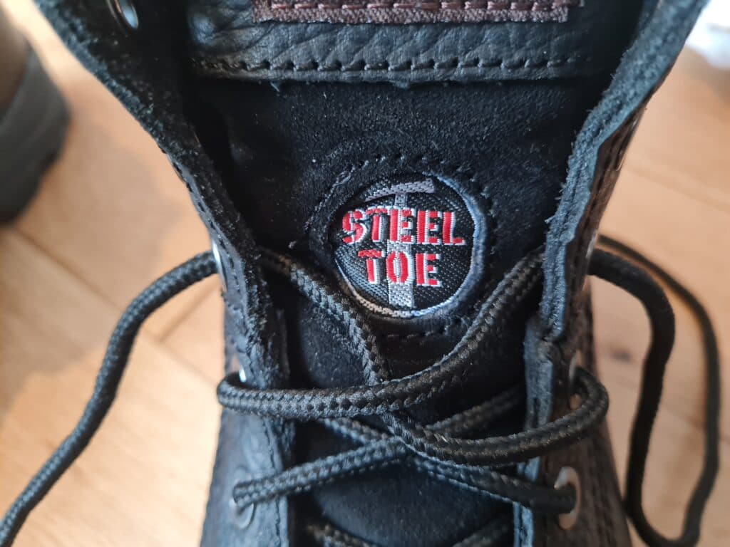 Top 10 Best Steel-Toe Work Boots In 2021 - A Detailed Guide