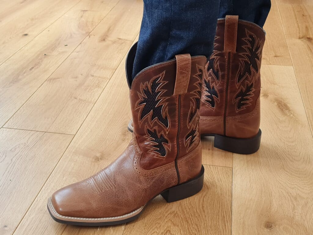 western boots v1