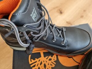 Timberland PRO Hypercharge boots review v5