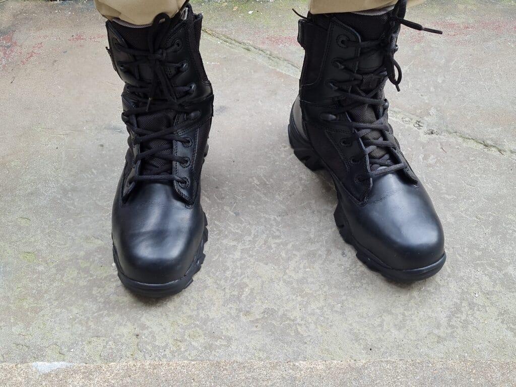 under armour valsetz tactical boots - challengers