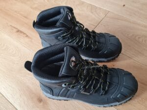 Dickies Medway work boots v2