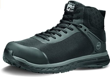 Timberland PRO Men's Drivetrain Composite Safety Toe Work Boot