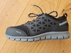 Reebok Men's RB4041 Work Shoes v1